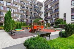 Apartments Westfield Arkadia Burakowska by Renters