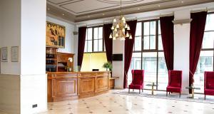 Victor's Residenz-Hotel Leipzig (4 of 27)