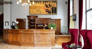 Victor's Residenz-Hotel Leipzig (5 of 27)