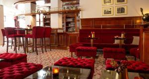 Victor's Residenz-Hotel Leipzig (22 of 27)