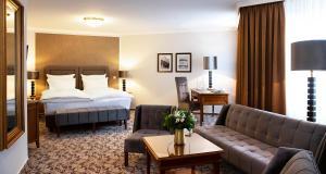 Victor's Residenz-Hotel Leipzig (13 of 27)