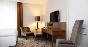 Victor's Residenz-Hotel Leipzig (14 of 27)