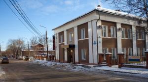 Milyutinsky Hotel - Komsomolets