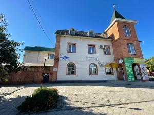 Гостевой дом Катюша, Миллерово
