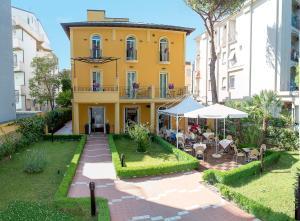 Hotel Alibi - AbcAlberghi.com
