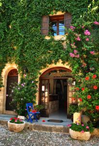 S. Nikolis Hotel (4 of 72)