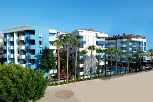 Kleopatra Ramira Hotel - All Inclusive, Hotels  Alanya - big - 69