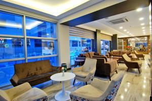 Kleopatra Ramira Hotel - All Inclusive, Szállodák  Alanya - big - 63