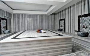 Kleopatra Ramira Hotel - All Inclusive, Szállodák  Alanya - big - 59