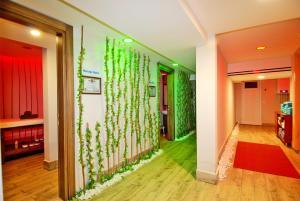 Kleopatra Ramira Hotel - All Inclusive, Szállodák  Alanya - big - 57
