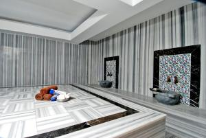 Kleopatra Ramira Hotel - All Inclusive, Szállodák  Alanya - big - 43