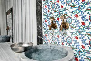 Kleopatra Ramira Hotel - All Inclusive, Szállodák  Alanya - big - 33