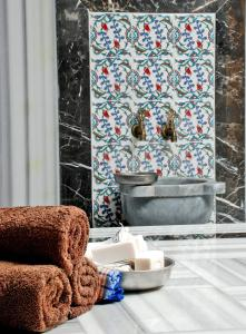 Kleopatra Ramira Hotel - All Inclusive, Szállodák  Alanya - big - 42