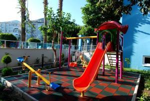 Kleopatra Ramira Hotel - All Inclusive, Hotels  Alanya - big - 32