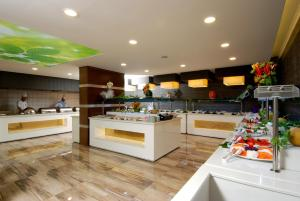 Kleopatra Ramira Hotel - All Inclusive, Hotels  Alanya - big - 49