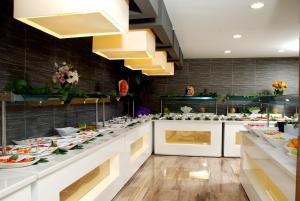 Kleopatra Ramira Hotel - All Inclusive, Hotels  Alanya - big - 50
