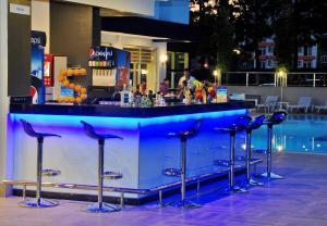 Kleopatra Ramira Hotel - All Inclusive, Szállodák  Alanya - big - 47