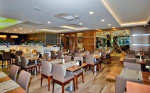 Kleopatra Ramira Hotel - All Inclusive, Hotels  Alanya - big - 52