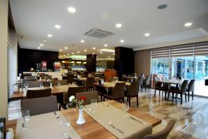 Kleopatra Ramira Hotel - All Inclusive, Szállodák  Alanya - big - 53