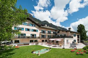 Hotel Chesa Randolina (18 of 91)