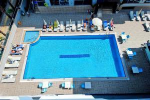 Kleopatra Ramira Hotel - All Inclusive, Szállodák  Alanya - big - 34