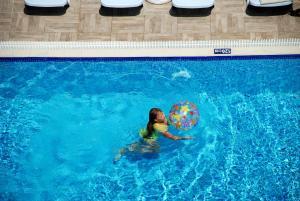 Kleopatra Ramira Hotel - All Inclusive, Szállodák  Alanya - big - 37
