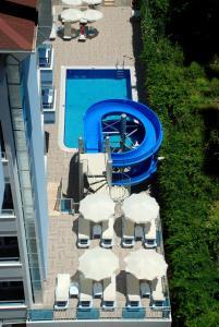 Kleopatra Ramira Hotel - All Inclusive, Szállodák  Alanya - big - 40
