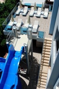 Kleopatra Ramira Hotel - All Inclusive, Szállodák  Alanya - big - 44