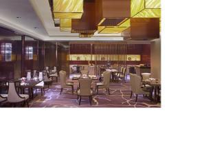 Wanda Vista Tianjin, Hotels  Tianjin - big - 12