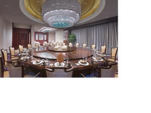 Wanda Vista Tianjin, Hotels  Tianjin - big - 14