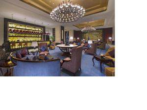 Wanda Vista Tianjin, Hotels  Tianjin - big - 17