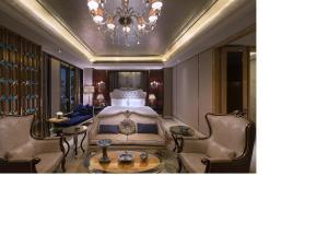 Wanda Vista Tianjin, Hotels  Tianjin - big - 21