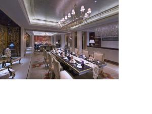 Wanda Vista Tianjin, Hotels  Tianjin - big - 24