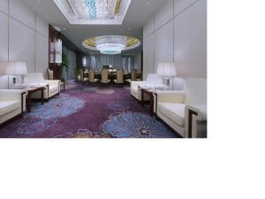 Wanda Vista Tianjin, Hotely  Tianjin - big - 26