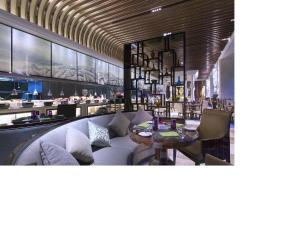 Wanda Vista Tianjin, Hotels  Tianjin - big - 11