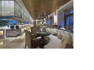 Wanda Vista Tianjin, Hotely  Tianjin - big - 31