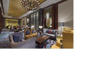 Wanda Vista Tianjin, Hotely  Tianjin - big - 22