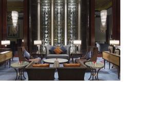 Wanda Vista Tianjin, Hotels  Tianjin - big - 30