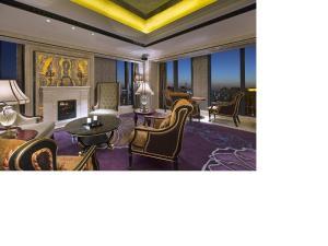 Wanda Vista Tianjin, Hotely  Tianjin - big - 29