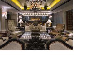 Wanda Vista Tianjin, Hotely  Tianjin - big - 27