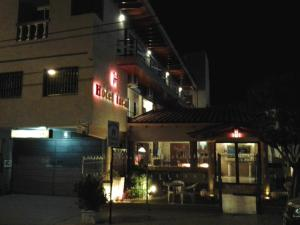 Hotel Ideal, Hotels  Villa Carlos Paz - big - 30