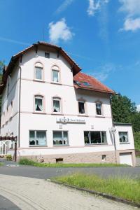 Hotel Restaurant Neu-Holland - Bodenhausen