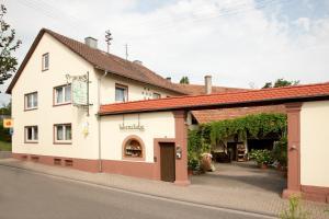 Weingut und Gästehaus Vongerichten - Hayna
