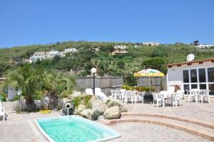 Hotel Villa Bernardina - AbcAlberghi.com