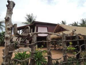 Auberges de jeunesse - Khoeun Sreymom and Khlot Sopheng Homestay