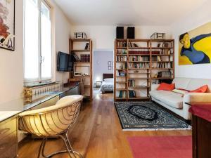 Castillia Apartment - Milan
