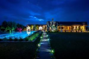 Villa Jardins D'Isa