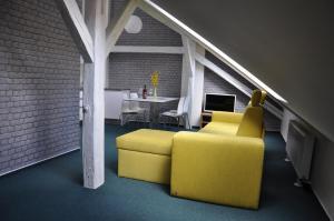 ADC Design Apartmány - Brno