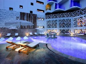 Hard Rock Hotel Ibiza (3 of 44)
