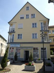Albergues - Apart Business Hotel